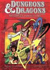 Dungeons  Dragons - The Complete Animated Series (DVD, 2006, 5-Disc Set)