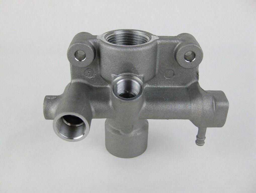 High Quality Graco Pump Housing 195126 Magnum