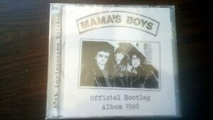 Mama-039-s-Boys-Official-bootleg-Album-1980-CD-2020-NWOBHM