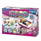 Aquabeads Beginners Starter Studio Inc 800 Beads for Girls