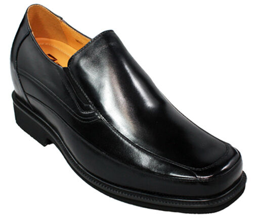 "TOTO F2002-3.8/"" Taller Height Increase Mens Shoes"