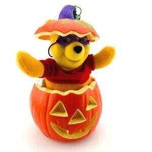 Halloween-Winnie-The-Pooh-Disney-Telco-Motion-Animated-Display-Pumpkin-Plush