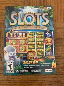 Slots-Quest-For-The-Fountain-PC-Game