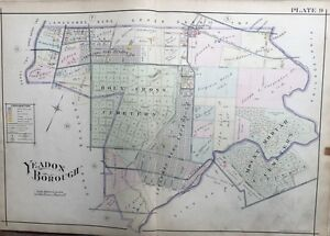 Details about 1909 DELAWARE COUNTY PA YEADON BORO MOUNT MORIAH & HOLY on carter notch map, carroll map, mount hermon map, mount ebal map, mount carrigain map, land of moriah map, st. john's map, mount calvary map, mount paran map, mount zion, huntington ravine map, the mount of olives map, monadnock state park trail map, mount shechem map, golgotha map, moriah trail map, mount chocorua map, obion county map, mount marathon map, temple mount map,