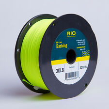 RIO Fly Line Backing - 30 lbs 300 yards
