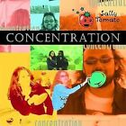 Concentration by Sally Tomato (CD, Mar-2004, Severe Recordings)