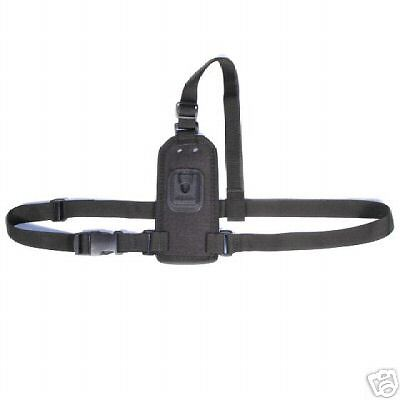 RD7 Airwaves Radio Chest Rig Police Security