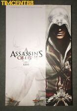 Ready! Hot Toys VGM12 Assassin's Creed II 1/6 Ezio Figure New