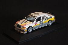 Minichamps Mercedes-Benz 190 E Evo 1 1990 1:43 #60 Karl Wendlinger (JS)