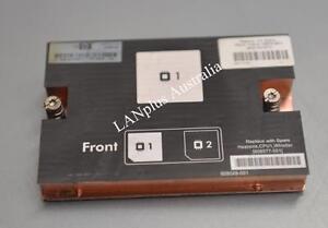 HP-Genuine-HeatSink-for-BL490C-G7-PN-608577-001-608049-001-Blade-Server