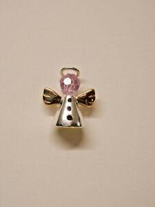 Angel-Pin-2-Tone-Birthstone