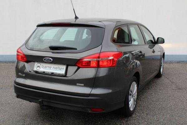 Ford Focus 1,0 SCTi 125 Business stc. - billede 1