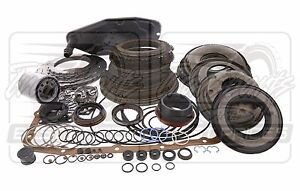 Details about Dodge RAM 2500 3500 68RFE Transmission Raybestos Deluxe  Rebuild Kit