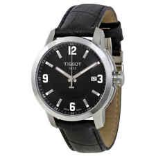 item 1 Tissot PRC 200 Quartz Black Dial Men's Watch T0554101605700 -Tissot  PRC 200 Quartz Black Dial Men's Watch T0554101605700