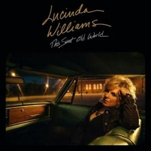 LUCINDA-WILLIAMS-THIS-SWEET-OLD-WORLD-NEW-CD