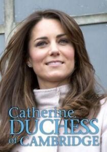 Catherine-Duchess-of-Cambridge-Extraordinary-Women-Hunter-Nick-Used-Good
