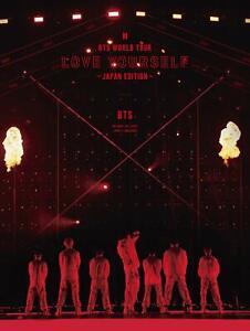 BTS-World-Tour-Amor-Usted-mismo-Japon-Edition-3DVD-Libro-De-Fotos-100P-Japon-de-seguimiento