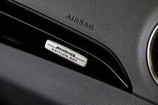 Mercedes AMG Edition 507 Badge Emblem logo C63