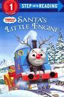 Santa's Little Engine (Thomas & Friends) by Reverend Wilbert Vere Awdry (Paperback, 2014)