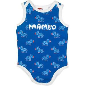 NEW-MAMBO-BABY-BOYS-BLUE-COTTON-ONE-PIECE-ROMPER-OUTFIT-SIZE-0000-000-00-0