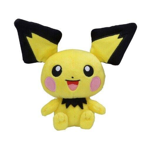 Pokemon Mitte Limitierte Original Plüsch Doll Pokemon für Pichu JP