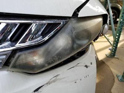 Halogen Headlight Headlamp LH Left Driver Side For 09-10 Nissan Murano