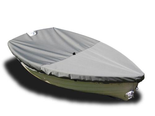 Boat Deck Cover Walker Bay 10 Sailboat Gray Top Gun