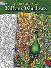 Color Your Own Tiffany Windows by Marty Noble (Paperback, 2008)