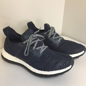 Details about Adidas Pure Boost ZG | Running | Mens Size 11 | Navy BA8454 Athletic Sneaker