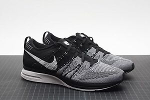 2012 OG Nike Flyknit Trainer Black