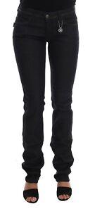 NEW-CoSTUME-NATIONAL-C-039-N-039-c-Jeans-Denim-Blue-Cotton-Stretch-Slim-Fit-s-W26