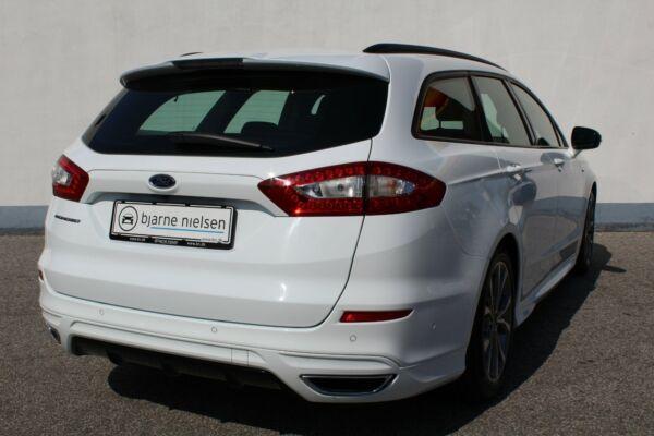 Ford Mondeo 2,0 SCTi 203 ST-Line stc. aut. - billede 1