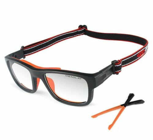 Sports Eyes Safety Glasses Protector Basketball Football Eyewear Cycling Goggles