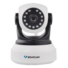 Camera ONVIF Pan-Tilt Wireless IP Starcam C7824WIP 720P H264 IR-Cut