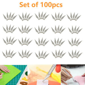 5-100pcs//set  Blades #11 Exacto Style x-acto Hobby For Multi Tool Craft cutting