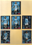 "Topps Match Attax EXTRA 2018//19 complet /""Base//Base/"" Team Sets-Choisir"