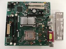 Intel D945GCNL D97184-102 Motherboard With Dual Core E2160 1.80 GHz Cpu
