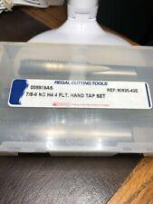 REGAL CUTTING TOOLS 3//4-10 NC H23 3FL SPPT PLUG TAP   STK1067