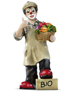 GILDE-CLOWN-Alles-Bio-LIMITIERTE-SONDEREDITION-H-ca-16-cm-10264