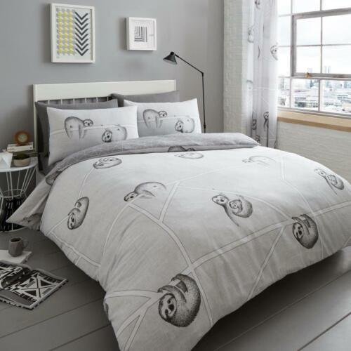 GC NEW P.R Duvet Cover with Pillow Case Bedding Set Single Double King All Size