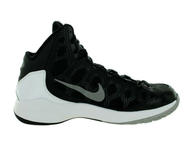 nike zoom without a doubt