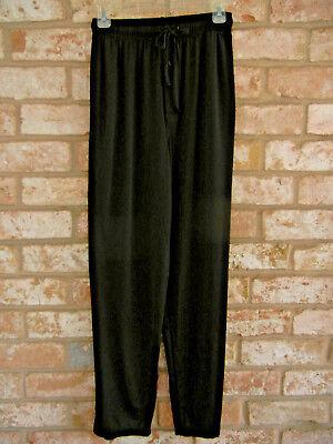 Fruit of the Loom Mens Lounge Sleep Pajama Pants Beyond Soft Size XL 40-42 Gray