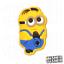 MINIONS-Schuh-Pins-Crocs-Clogs-Disney-Schuhpins-Basteln-Batman-jibbitz Indexbild 25