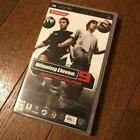 World Soccer Winning Eleven 9 Ubiquitous Evolution - PS Sony PSP Japan 2005