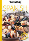 Spanish Favourites by The Australian Women's Weekly (Paperback, 2006)