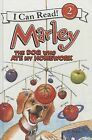 Marley: The Dog Who Ate My Homework by Turtleback Books (Hardback, 2012)