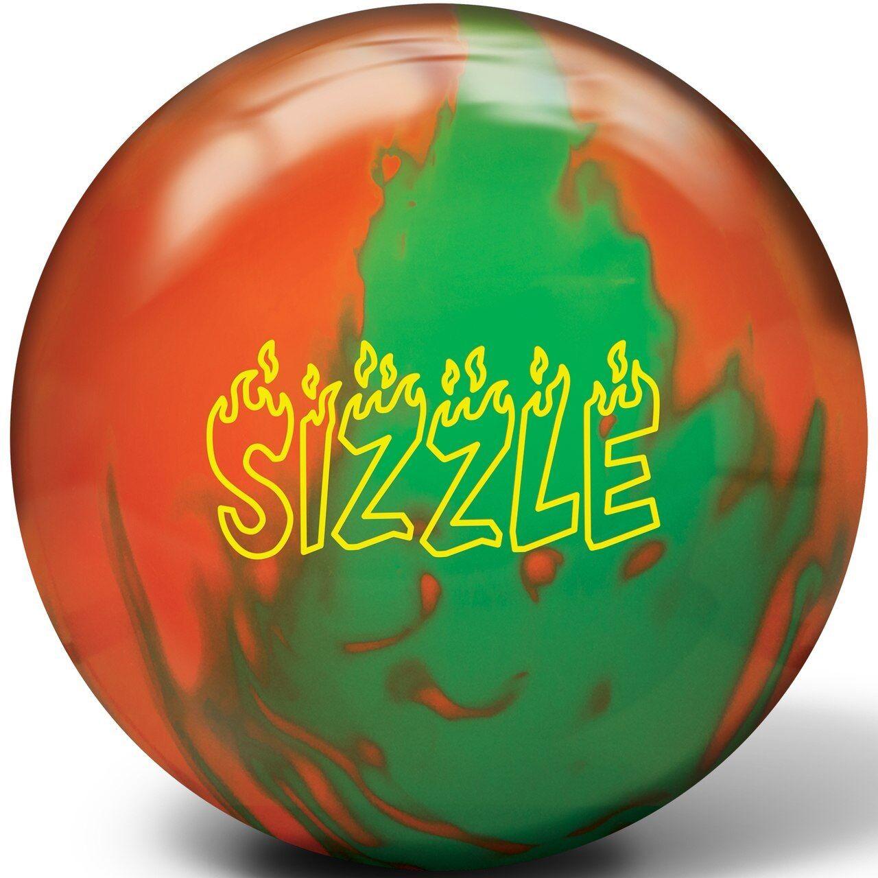 Radical Sizzle Bowling Ball NIB 1st Quality