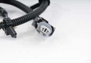 ACDelco 23144527 Front Wheel ABS Sensor