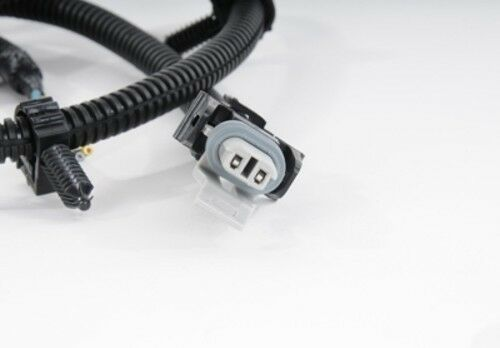 ABS Wheel Speed Sensor Wire Harness ACDelco GM Original Equipment 10340314