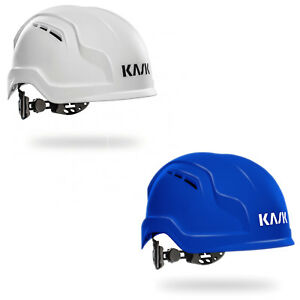 Kask-Zenith-BA-Air-Work-Safety-Helmet-Hard-Hat-Vented-Industrial-Construction